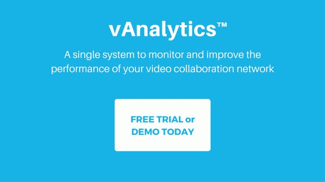 11-minute vAnalytics Product Walkthrough