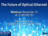 The Future of Optical Ethernet