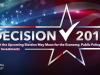 Capital Group: Decision 2016 - The US Presidential Election
