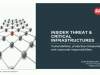 Insider Threats and Critical Infrastructure: Vulnerabilities and Protections