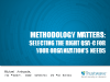 Methodology Matters: Selecting the Right QSA-C for Your Organization's Needs