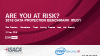 2016 Data Protection Benchmark Study: Are you at Risk?