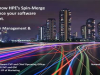 Discover how HPE's Spin-Merge will enhance your software investment