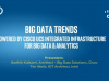 Big Data Trends and Directions with Cisco