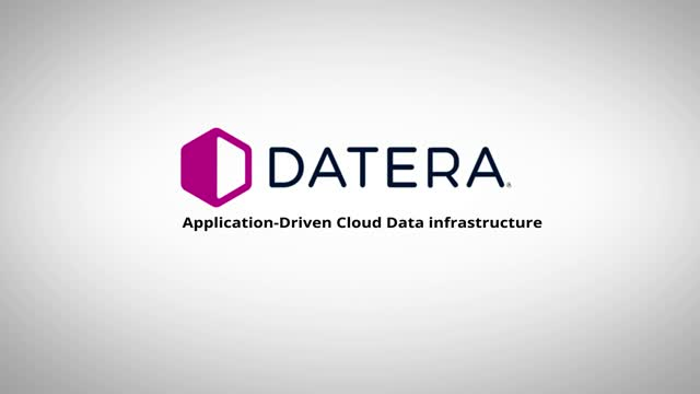 Marc Fleischmann: Datera Vision and Strategy