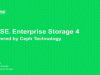 An Introduction to SUSE Enterprise Storage 4!