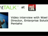 Video interview: Use cases for predictive maintenance & the Big Data impact