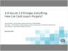 3D Secure 2.0 Changes Everything: How Card Issuers Can Prepare.