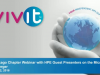Vivit Chicago Chapter Webinar w/ HPE Guest Presenters on the Micro Focus Merger