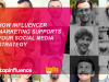 How Influencer Marketing Supports Your Social Media Strategy