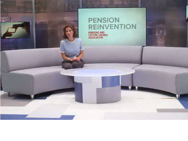 Pensions in a post freedom world