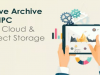 Active Archive for HPC with Cloud & Object Storage