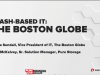 Boston Globe Case Study: Move Faster with Flash-Based IT