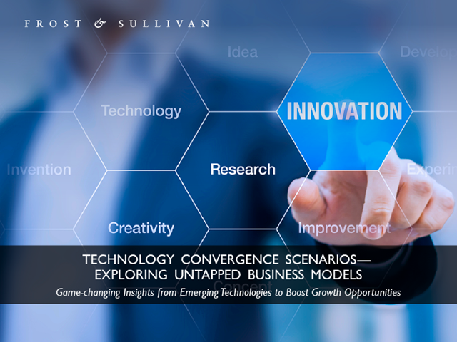 Technology Convergence Scenarios – Exploring Untapped Business Models