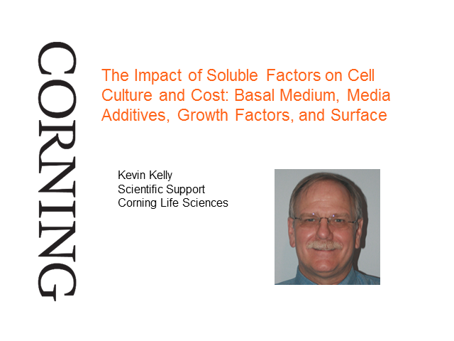 The Impact of Soluble Factors and Substrate on Cell Culture