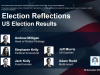 US Election Reflections