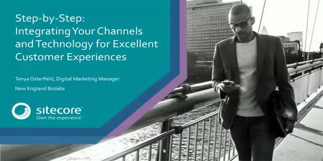 How-to: Orchestrating a Customer Experience Across Marketing Channels