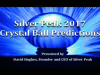 Silver Peak 2017 Crystal Ball Predictions