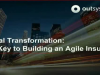 How to Successfully Plan and Implement your Digital Transformation Journey