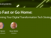 Accelerate your Digital Transformation Strategy
