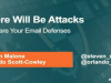 Cyberattacks Start with an Email - Prepare Your Email Defenses Today