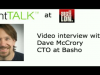 Video interview: Solving challenges of the data tsunami created by the IoT