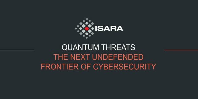 Quantum Threats: The Next Undefended Frontier of Cybersecurity