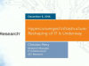 Hyperconverged Infrastructure: The Reshaping of IT Is Underway