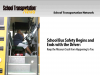 School Bus Safety Begins and Ends with the Driver - Part I