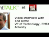 Video interview: Real-world cases to bring Big Data out of dev & into production