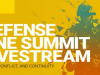 Defense One Summit 2016