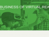 The Business of Virtual Reality