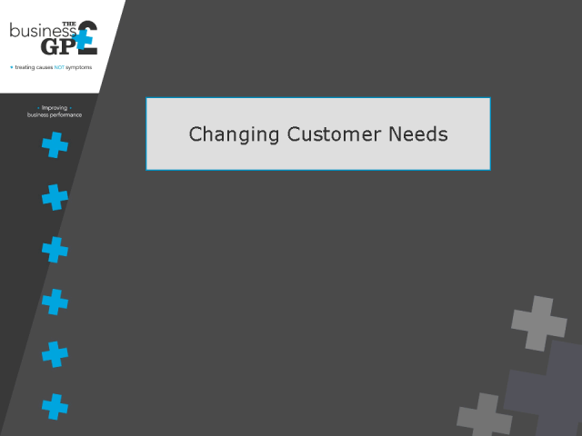Simple Guide to Adapting and Acting on Changing Customer Needs