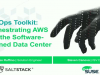 DevOps Tools - Orchestrating AWS and the Software-Defined Data Center