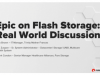 Build a Better Epic Infrastructure on All-Flash Storage