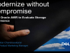 Tech Talk: Using Oracle AWR to Evaluate Storage Performance