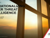 Operationalizing Threat Intelligence