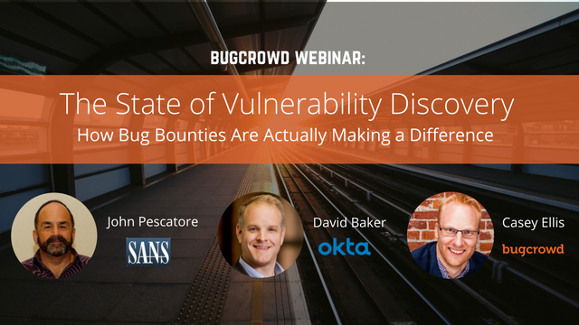 The State of Vulnerability Discovery — How Bug Bounties Are Making a Difference