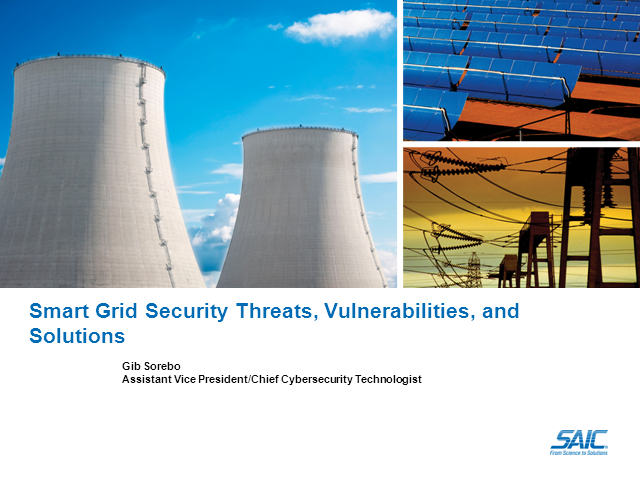 Smart Grid Security Threats, Vulnerabilities, and Solutions