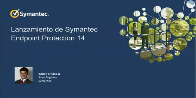 Lanzamiento de Symantec Endpoint Protection 14