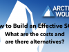 How to Build an Effective SOC: What are the costs and are there alternatives?