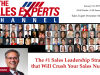 The #1 Sales Leadership Strategy That Will Crush Your Sales Numbers