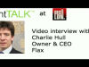 Video interview: How can search engines be used to make sense of Big Data?