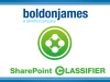 Boldon James | How to Classify Data Stored Within Microsoft SharePoint