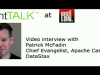 Video interview: Data challenges when developing your own cloud applications