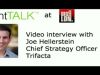 Video interview: What is data wrangling?