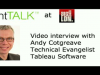 Video interview: Best practice tips for exploring and manipulating data