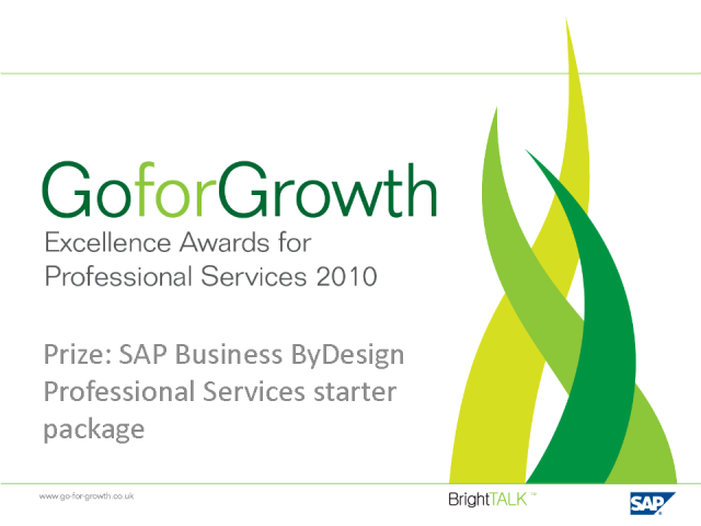 SAP Business ByDesign explained