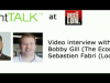 Video interview: Implementing a data-driven solution in the cloud