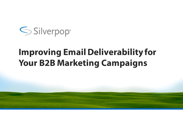 B2B marketers: Do you really know where your emails are going?